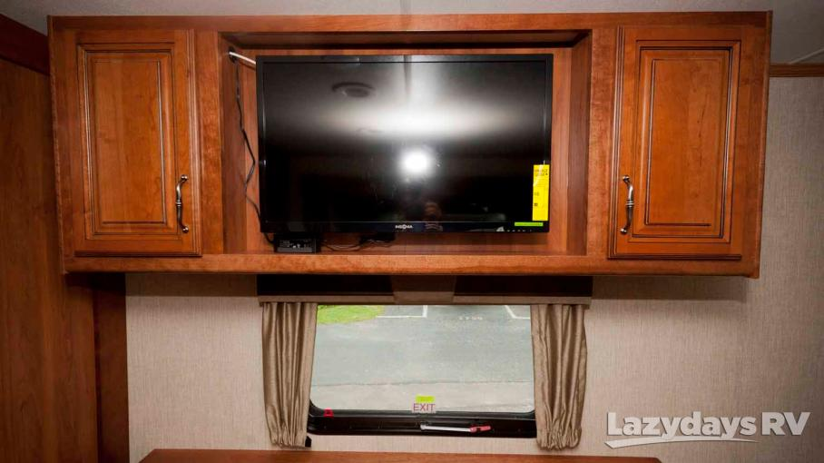 2015 Redwood RV Sequoia 38LSE