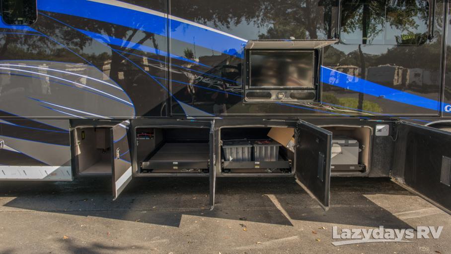 2016 Entegra Coach Cornerstone 45J