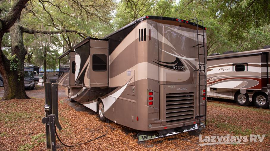 2017 Winnebago Journey 40R