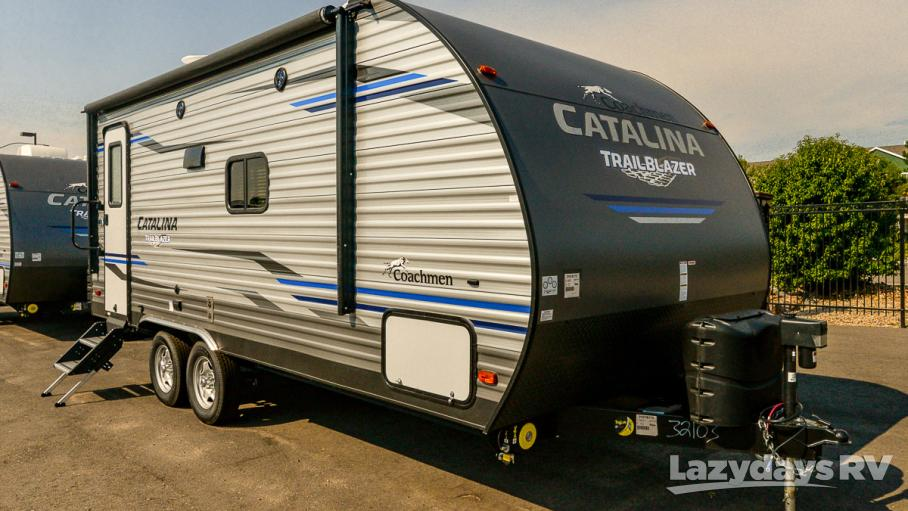 2019 Coachmen Catalina Trail Blazer 19TH
