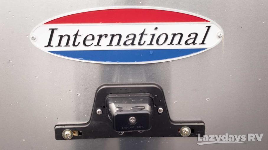 2016 Airstream International Signature 28RB