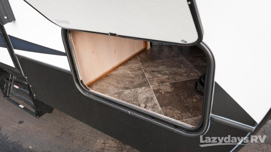 2014 Keystone RV Carbon TT 27