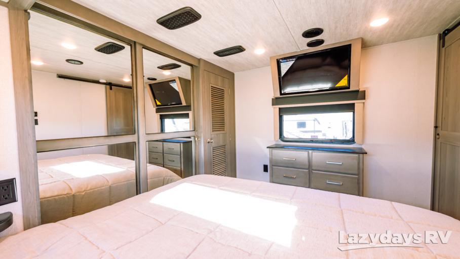 2020 Keystone RV Montana 3790RD