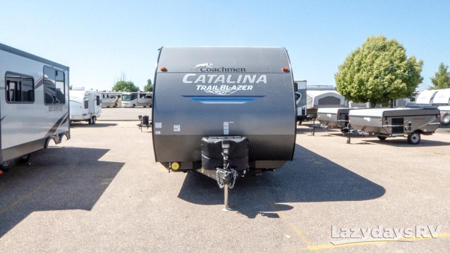 2020 Coachmen Catalina 26TH