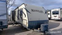 2015 Kodiak Dutchman