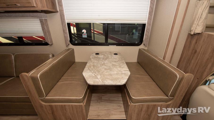2019 Entegra Coach Odyssey 25R