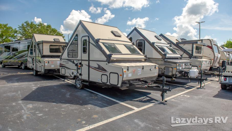 2019 Forest River Rockwood Premier A