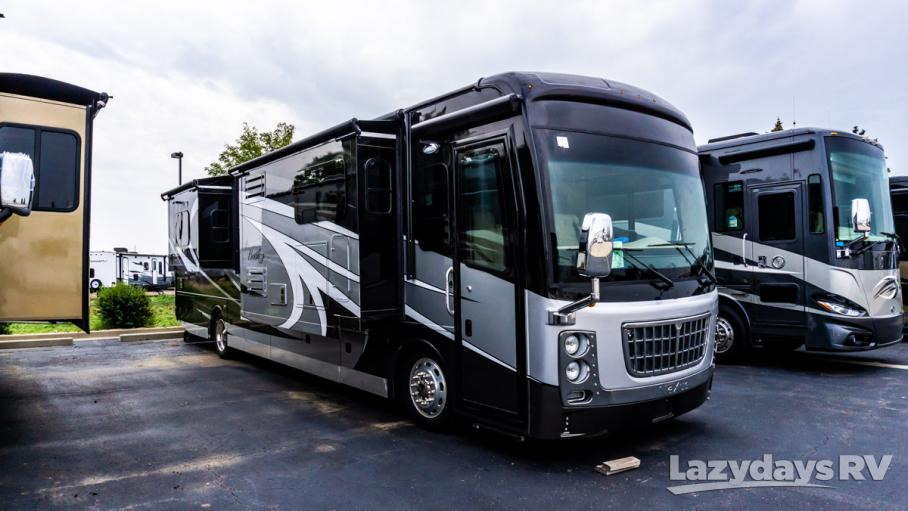 Motorhome, Luxury RV, & Travel Trailer Sales & Service