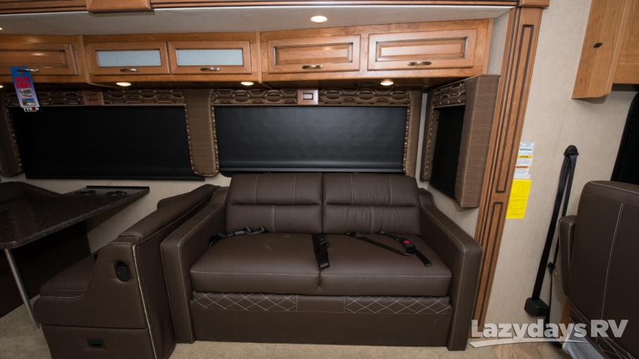 2016 Fleetwood RV Bounder 34T