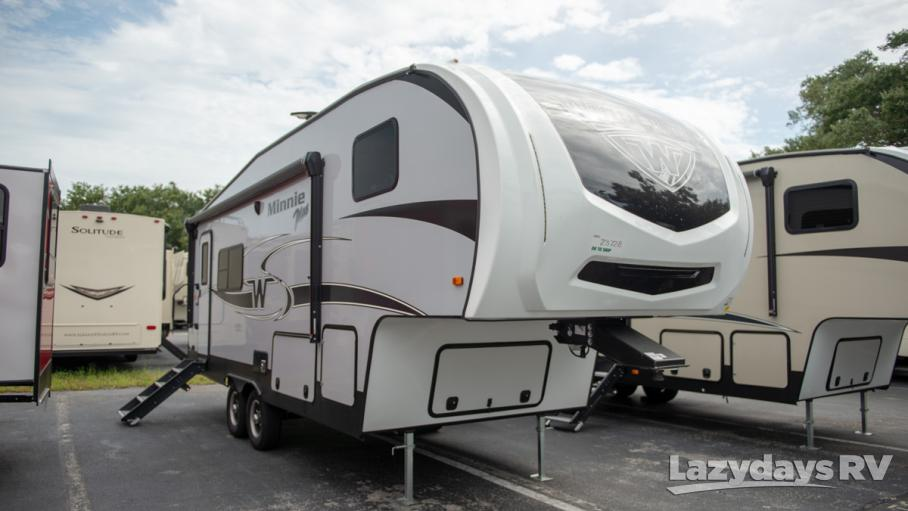 2019 Winnebago Minnie Plus