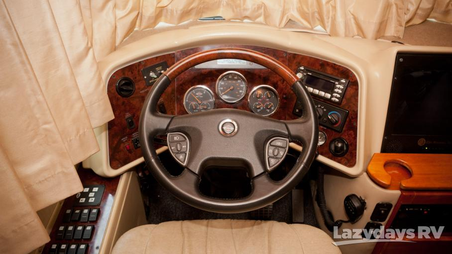 2007 Tiffin Motorhomes Zephyr 45QEZ