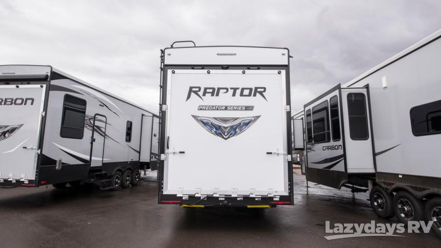 2019 Keystone RV Raptor Predator 3513P