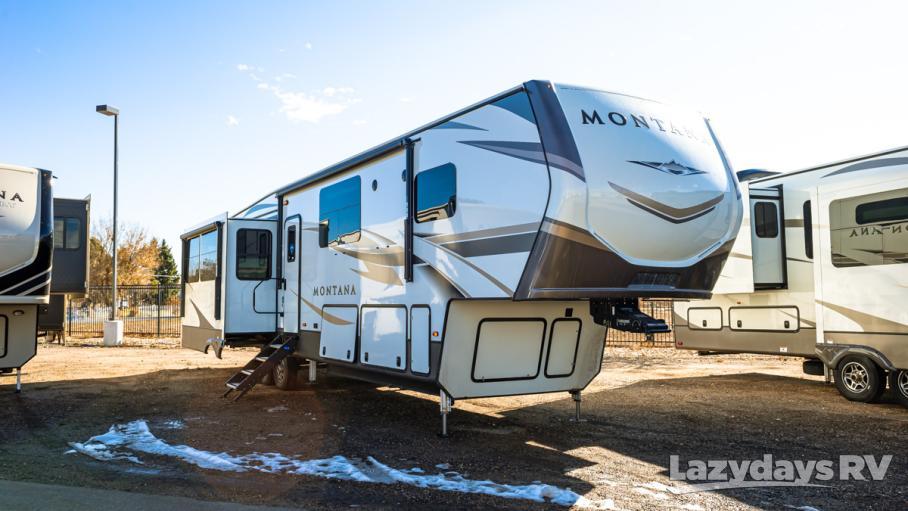 Keystone RV Montana