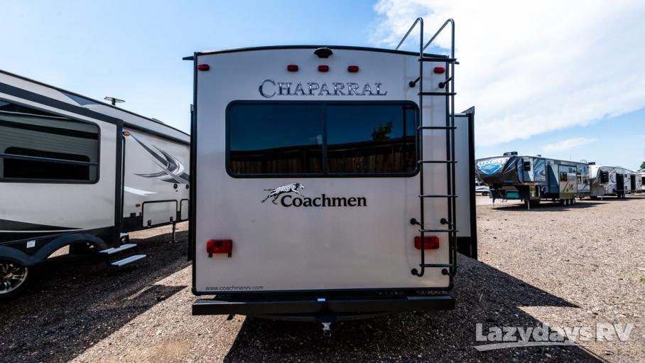 2019 Coachmen Chaparral Lite 285RLS