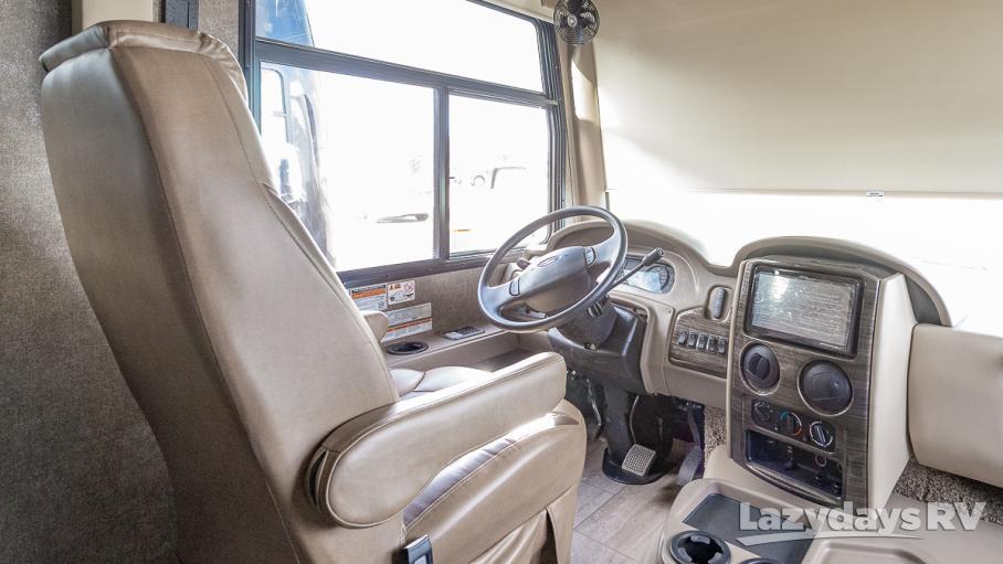 2019 Thor Motor Coach Challenger 37TB