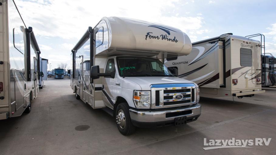 2017 Thor Motor Coach Four Winds 31W