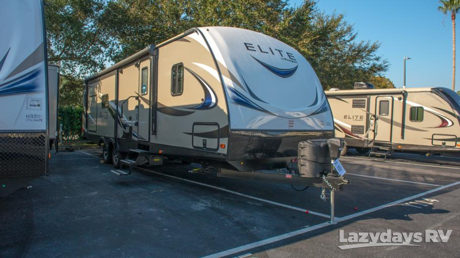 2018 Keystone RV Passport