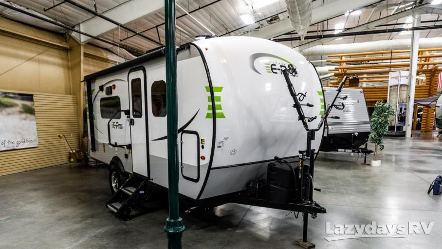 2019 Forest River Flagstaff E-Pro E17PR