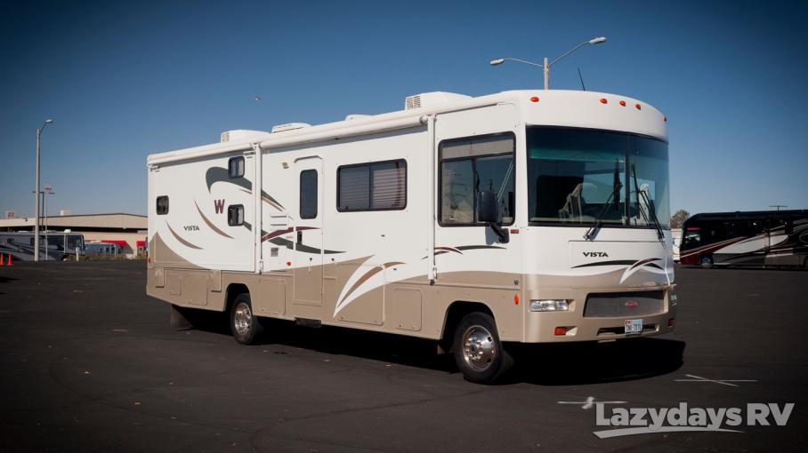 2008 Winnebago Vista 32K