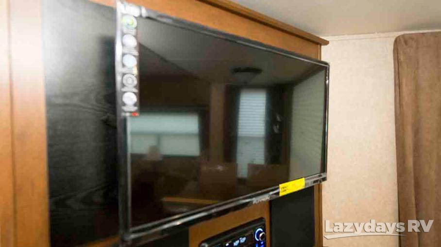 2015 Open Range Roamer RF337RLS