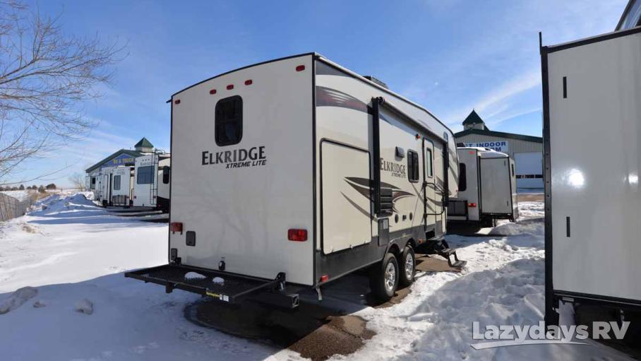 2016 Heartland Elkridge E22