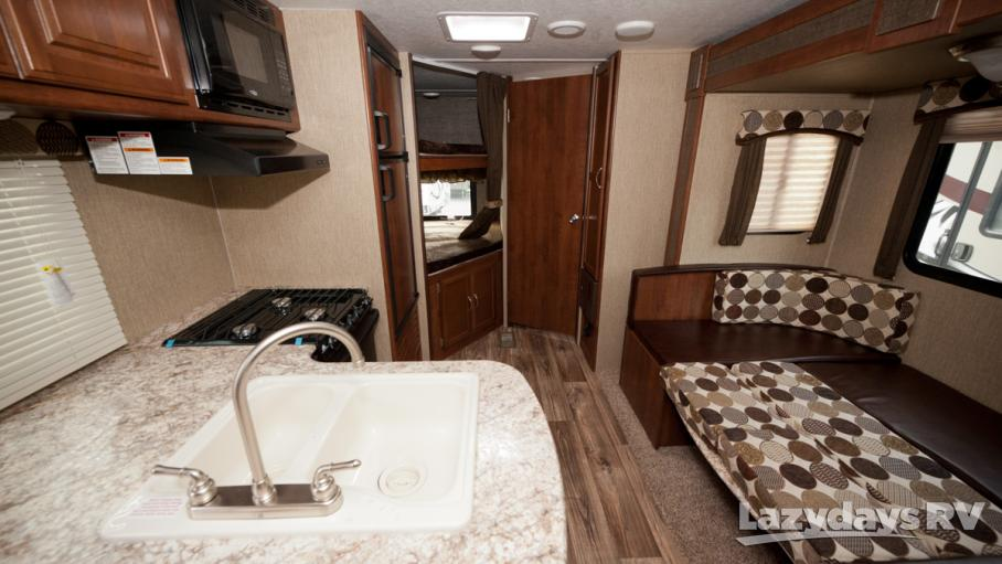 2016 Keystone RV Passport GT 2400BH