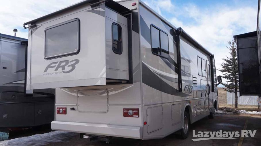 2016 Forest River FR3 28DS