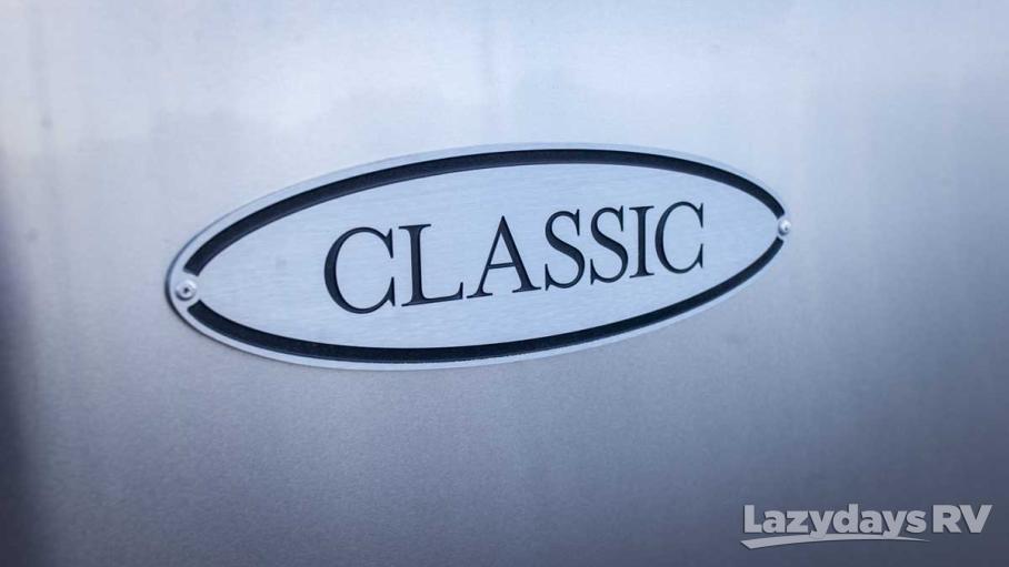 2016 Airstream Classic 30JWB