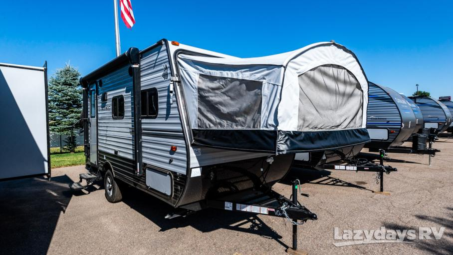 2019 Coachmen Viking 16RBD