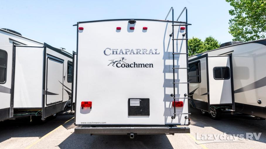 2019 Coachmen Chaparral Lite 29bh For Sale In Loveland  Co