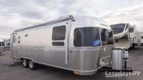2020 Airstream International Serenity