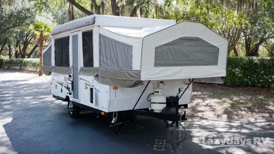 2011 Forest River Rockwood Premier 2516G