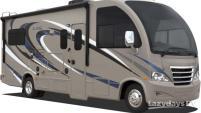 2016 Thor Motor Coach Axis