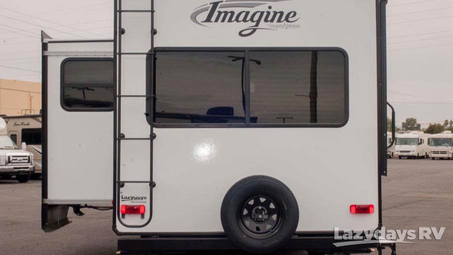 2018 Grand Design Imagine 2500RL