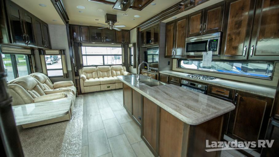 2020 Vanleigh RV Beacon 39RLB