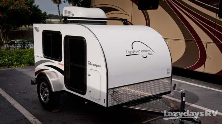 2014 SignaTour Campers Biscayne