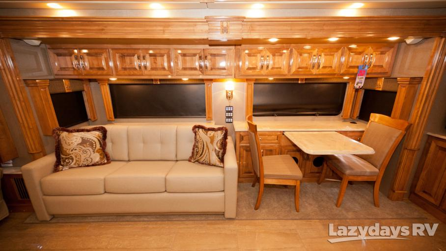 2016 American Coach American Dream 42M
