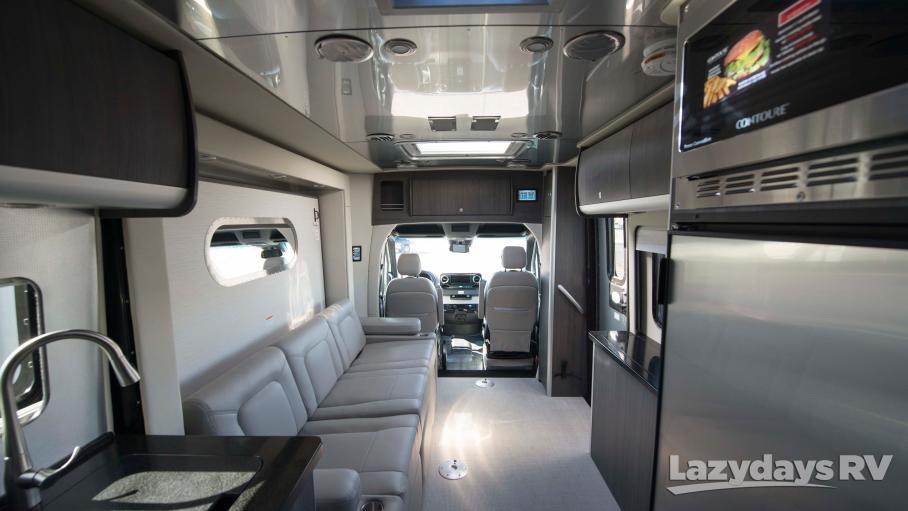 2020 Airstream Atlas Murphy Suite