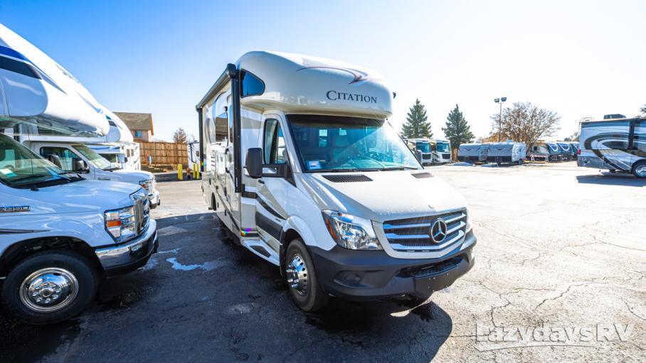 2017 Thor Motor Coach Chateau Citation-Sprinter