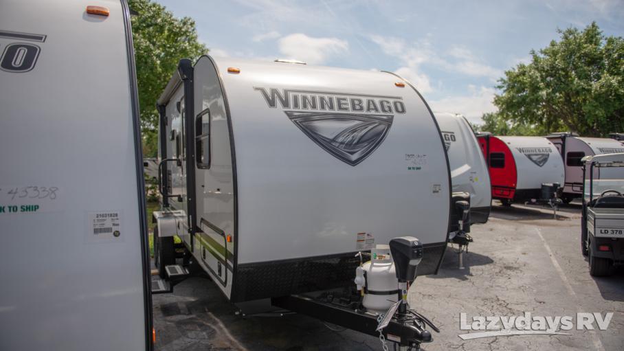 2019 Winnebago Minnie Drop 210RBS