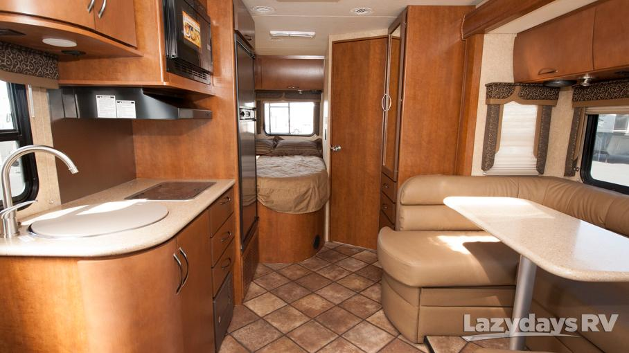 2014 Thor Motor Coach Four Winds Siesta Sprinter 24SA