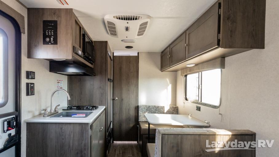 2019 Coachmen Viking 17FQ