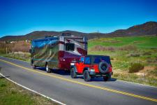 The Dos and Don'ts of RV Towing