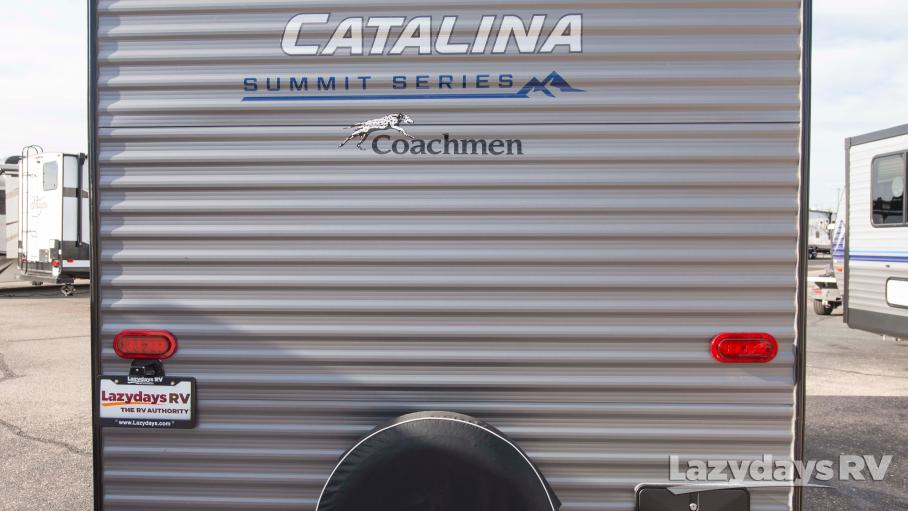 2020 Coachmen Catalina Summit Series 172BHS