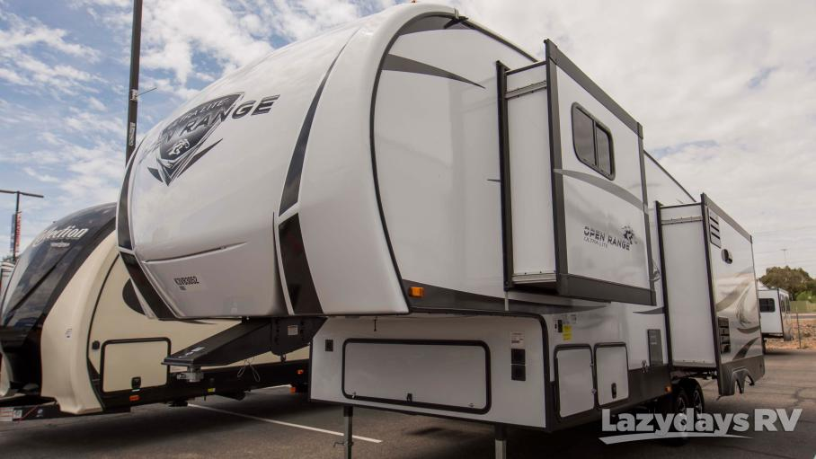 2019 Highland Ridge RV Ultra Lite UF2910RL