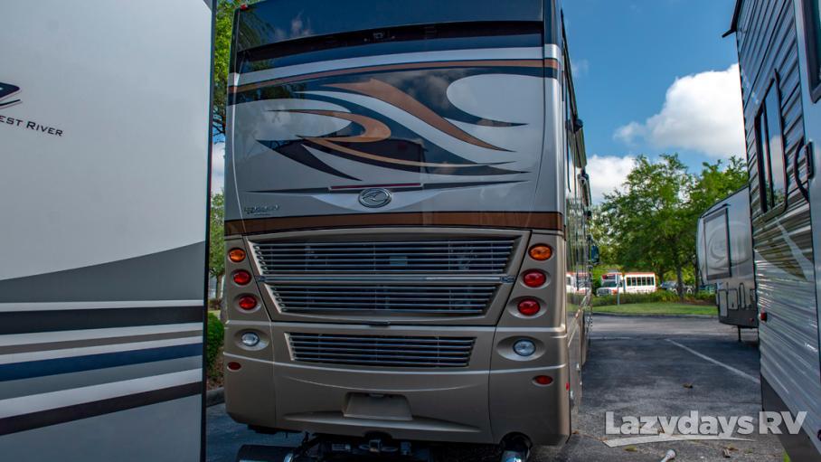 2014 American Coach American Eagle 45B