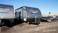 2019 Coachmen Catalina Trail Blazer