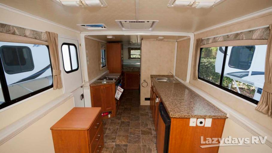 2014 TrailManor TrailManor 3124KS