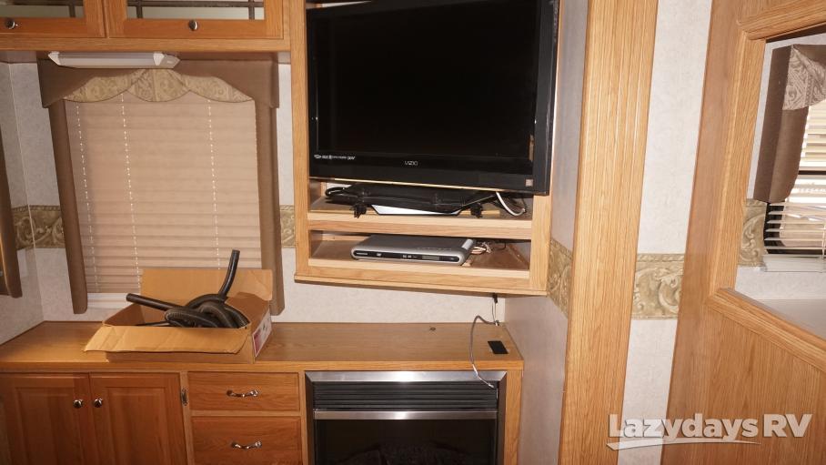 2005 Glendale Titanium 36E411TBR