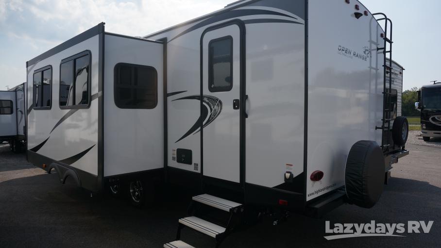 2020 Highland Ridge RV Ultra Lite 2802BH